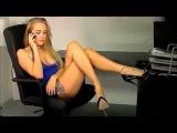 Lucy Anne Brooks Shoeplay STUDIO66TV Shoeplay - Shoe dangling - foot fetish - studio 66tv
