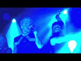 Adam Lambert - Ghost town (The Original High Tour, Estonia, Rock Cafe)
