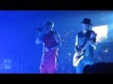 2016-04-23 Adam Lambert - Ghost Town - The Original High Tour in Stockholm