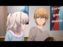 грустный аниме клип (Шарлотта) (Вдохновение)