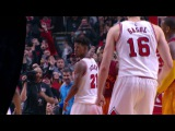 Top 10 Plays of the 2015-2016 Season: Shooting Guards