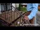 Кованые ограды, перила, мангалы