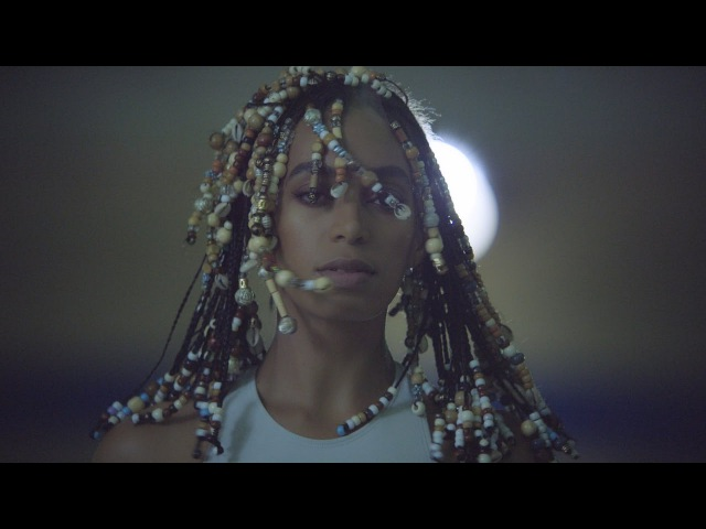 Solange - Dont Touch My Hair ft. Sampha (Official Music Video)