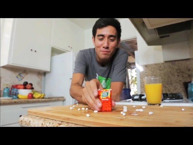 New Best Magic show of Zach King 2016 - Best magic trick ever