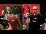 Испытание Клокова для Чемпиона мира по гиревому спорту! (RUS, GoB channel)