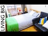 Tour My Tiny Tokyo Apartment