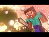 Skywars HACKER (Minecraft Animation) Hypixel