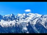 Неизвестные существа. Загадки Альпийского ледника. ТАЙНЫ МИРА с Анной Чапман (30.04.2016)