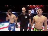 ACB 45: (70.3) Vyacheslav Ten (Ukraine) vs Rasul Shovhalov (Russia)