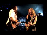 Doug Aldrich &amp Reb Beach - Six String Showdown LIVE