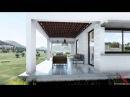3D CORDOBA ARCHITECTURAL ANIMATION - VIVIENDA UNIFAMILIAR - ARQ. MARIANO TAPIA