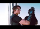 Трюк. Экстремальный подъём — «Миссия невыполнима Протокол Фантом» 2011 Сцена 5/8 QFHD
