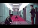 Проекция коридора Миссия невыполнима Протокол Фантом 2011 Сцена 3 8 QFHD