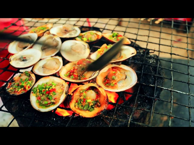 Еда в Дубае: Продуктовые рынки и высокая кухня в Дубае