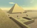 Rome Total War. Пирамида Хеопса.