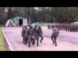 Строевая песня армии Анголы !