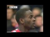 Арсенал 3 - 0 Портсмут, 200405