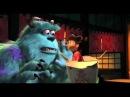 Корпорация монстров (2001, трейлер)