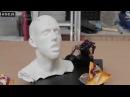 Смешная озвучка, жизнь роботов · coub, коуб