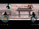 Прохождение Игры Shadow Fight 2 часть 11 - Жестокая битва с Тигром