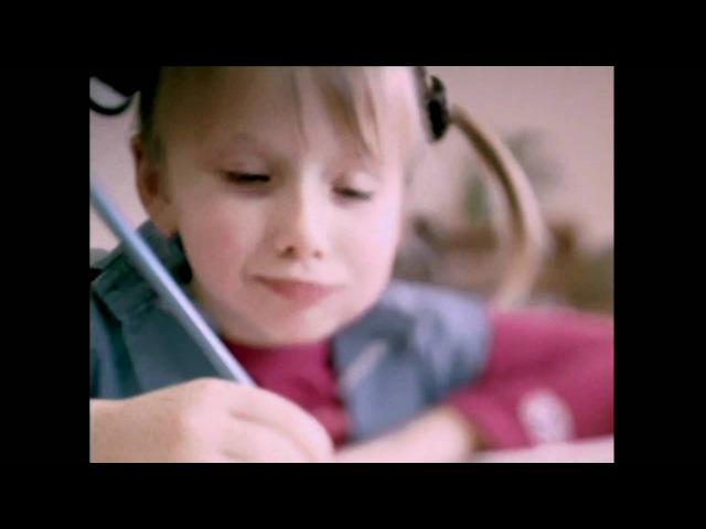 Детский рак. Социальный ролик