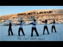 Project: Lin-Kuei - The Last White Dance (Industrial Dance)