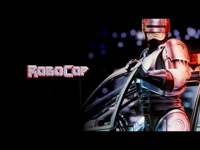 На сьёмках фильма РобоКоп 1987 года The making of the RoboCop 1987