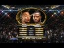 Бокс Андре Уорд vs Чед Доусон / Andre Ward vs Chad Dawson 08 09 2012 720p Вл Гендлин ст 720p