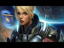 StarCraft 2 Nova Covert Ops All Cutscenes All Missions Game Movie 60FPS 1080p HD
