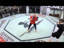 1 Boxer vs 2 Street Fighters Analysis Feat Rory Macdonald Coach Firas Zahabi