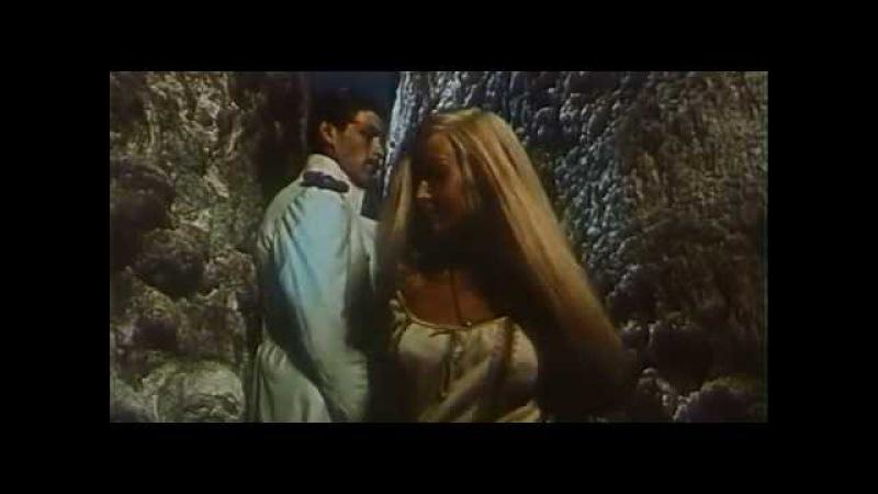 Герой нашего времени (2 серия) (1965) Полная версия