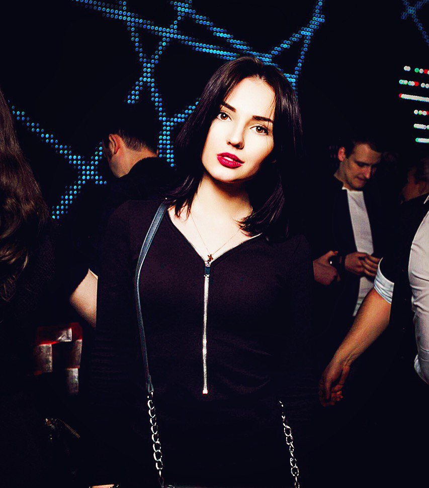 Irina Maksimovna, Москва - фото №9