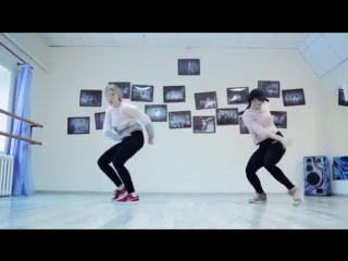 LiN Anastasia Bella x Yulia Smelchakova I GOT LOVE choreo