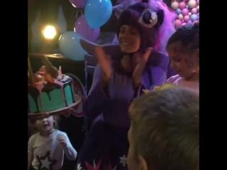 аниматоры май литл пони,детский праздник my little pony Киев.