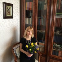 Иришка Шахторина