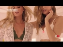 VICTORIAS SECRET Angels Lip Sync The #1 Song Of Summer 2016 by Fashion Channel (1)
