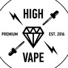 HIGH VAPE