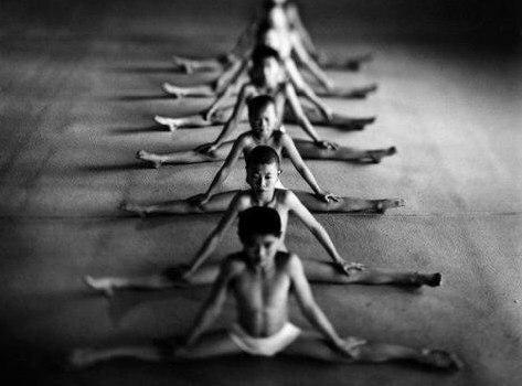 10 заповедей железной дисциплиныЕсли вы думаете, что для полного усп