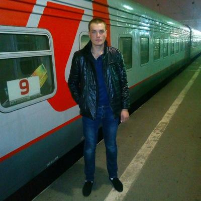 Дима Карабанов