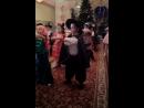 утренник в детском саду 2017 у Богдана танец кукол