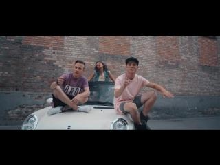 BAC Klips.  Borisenko Brothers - Ніч&Секс&Рок-н-рол