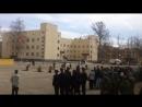 Показательные выступления 96 отдельной бригады разведки и спецназа ГРУ