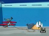 Космические Ковбои S01E35 (Galactic Voodoo) 2х2