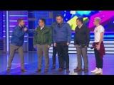 КВН Радио Свобода - Мужики готовят подарок к 8 марта