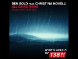 Ben Gold feat. Christina Novelli - All Or Nothing (Allen Watts Extendet Remix). Trance-Epocha