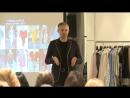 Модная встреча в Универмаге «ХЦ Лейпциг»: мастер-класс стилиста Александра Рогова