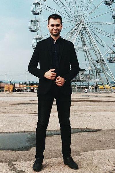 Михаил Ерофеев