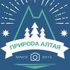 Природа Алтая / Nature of Altai