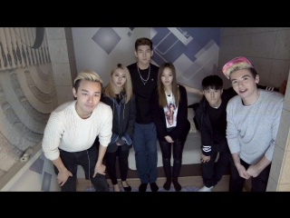 [vk] Korean Celebrities play Wii for the FIRST TIME! ft. KARD [DIA STAGE]
