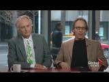 Ричард Докинз и Лоуренс Краусс — Обсуждение фильма «Неверующие» на «Утреннем Шоу» [2013]